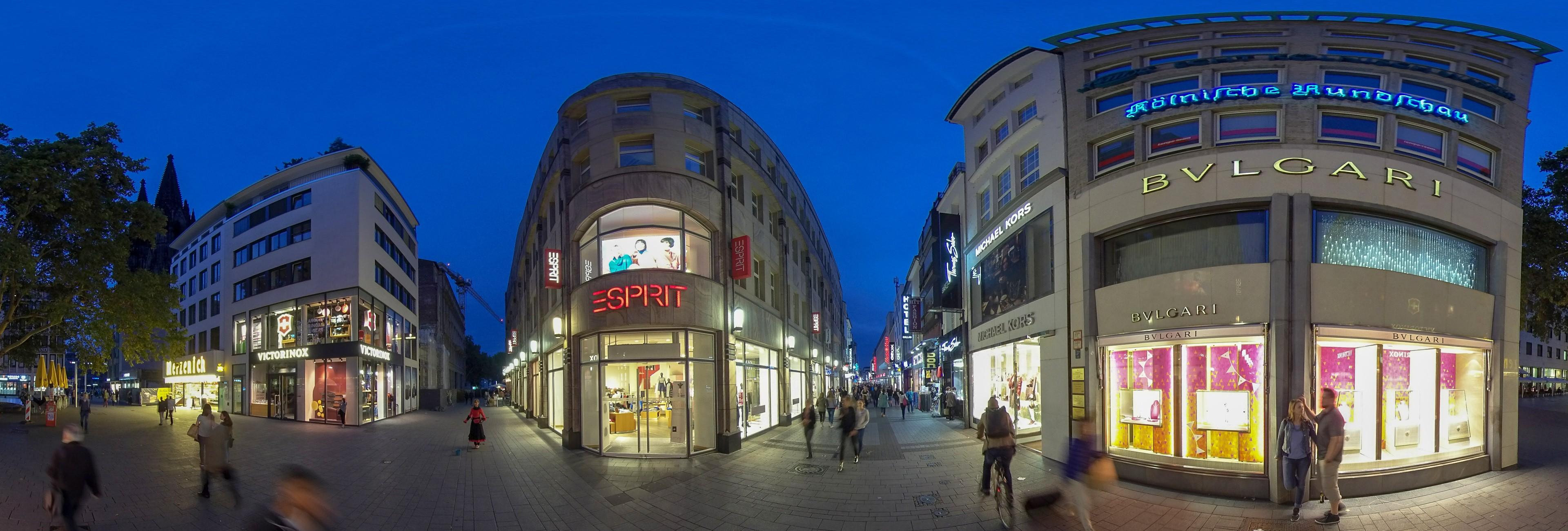 Slideshow_Einkaufsstraße